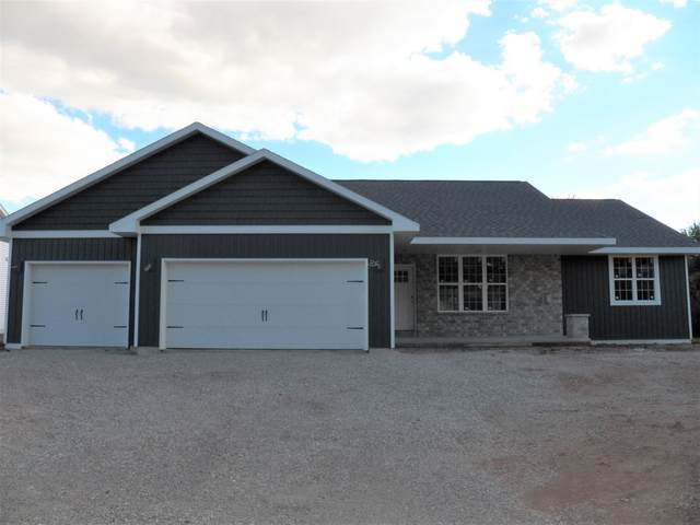 3432 Paula Street, Green Bay, WI 54311 (#50241606) :: Town & Country Real Estate