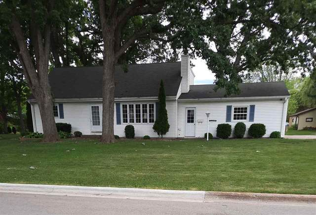 436 Floral Drive, Green Bay, WI 54301 (#50243088) :: Symes Realty, LLC