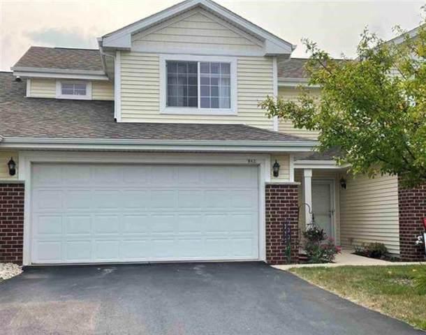 862 Ashley Avenue, PORT WASHINGTON, WI 53074 (#50244671) :: Town & Country Real Estate
