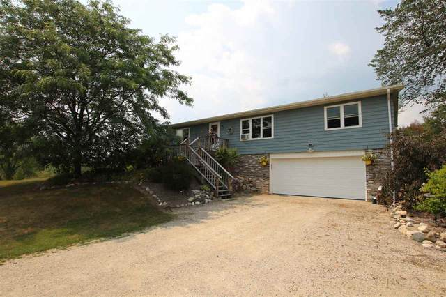 1288 Hwy A, West Bend, WI 53090 (#50245345) :: Symes Realty, LLC