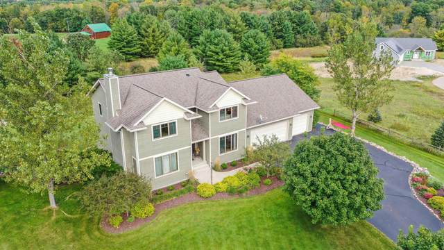 E1750 River Wood Drive, Waupaca, WI 54981 (#50245988) :: Todd Wiese Homeselling System, Inc.