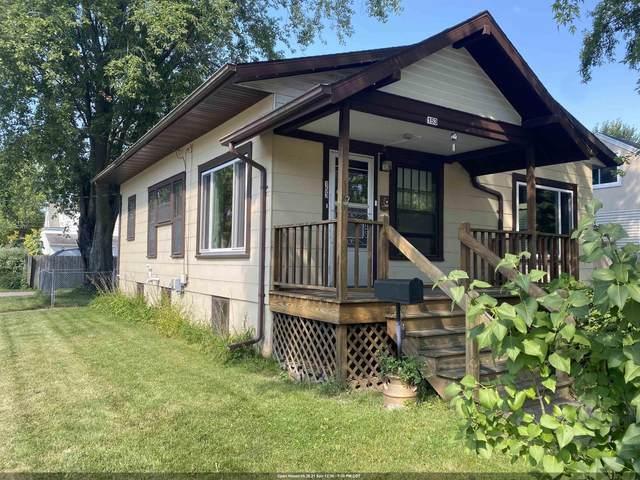 153 Harriet Street, Clintonville, WI 54929 (#50247237) :: Carolyn Stark Real Estate Team