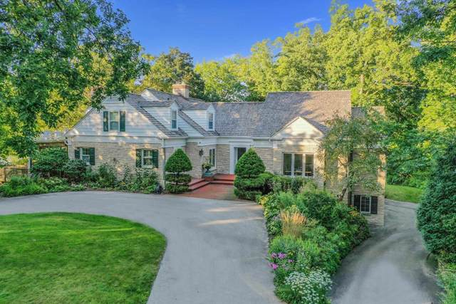 2378 Old Plank Road, De Pere, WI 54115 (#50247317) :: Symes Realty, LLC