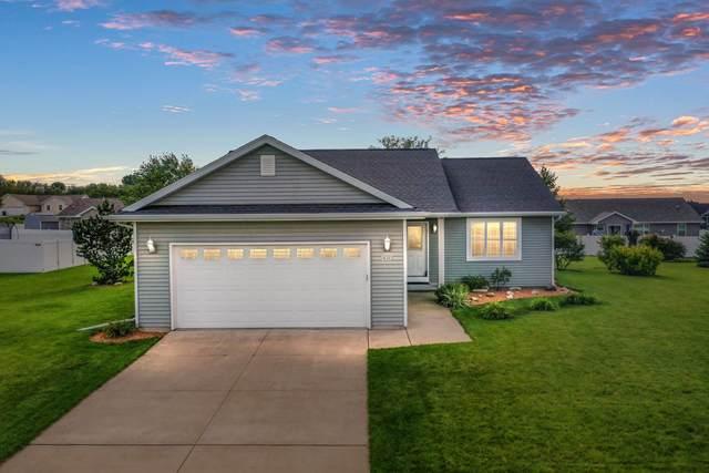 W6393 Birmingham Street, Greenville, WI 54942 (#50247509) :: Carolyn Stark Real Estate Team