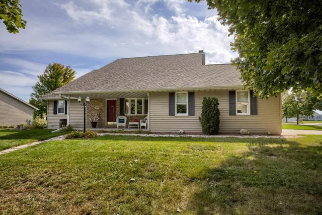 1197 Trailwood Drive, De Pere, WI 54115 (#50248673) :: Todd Wiese Homeselling System, Inc.