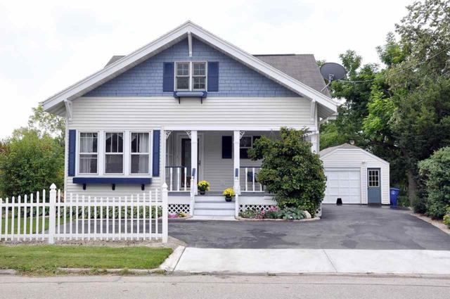 1701 W Main Street, Appleton, WI 54911 (#50170910) :: Dallaire Realty