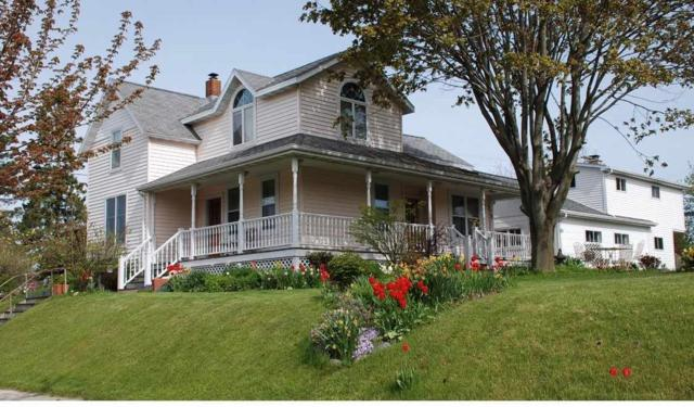 509 Center Street, Kewaunee, WI 54216 (#50175655) :: Dallaire Realty