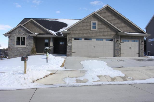 5444 N Haymeadow Avenue, Appleton, WI 54913 (#50178969) :: Dallaire Realty