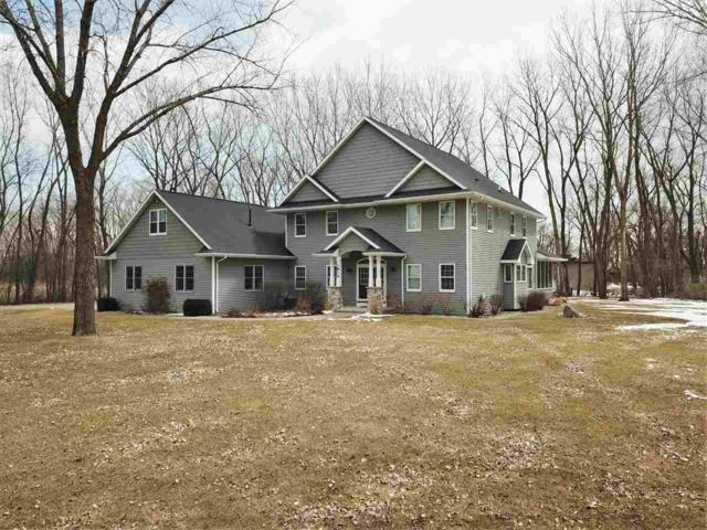 1814 Indian Point Road, Oshkosh, WI 54901 (#50180340) :: Dallaire Realty