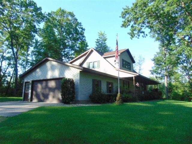 N8758 Pines Road, Wausaukee, WI 54177 (#50180630) :: Symes Realty, LLC