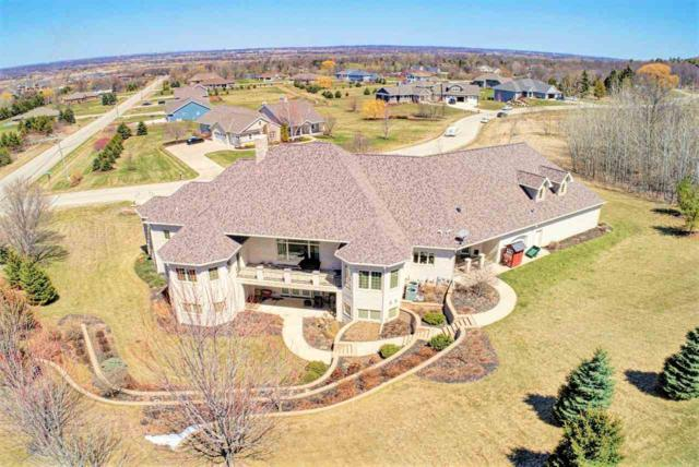 1702 Limestone Trail, De Pere, WI 54115 (#50182337) :: Dallaire Realty