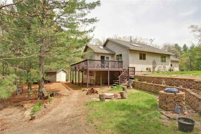 N2501 13TH Avenue, Wautoma, WI 54982 (#50183358) :: Symes Realty, LLC