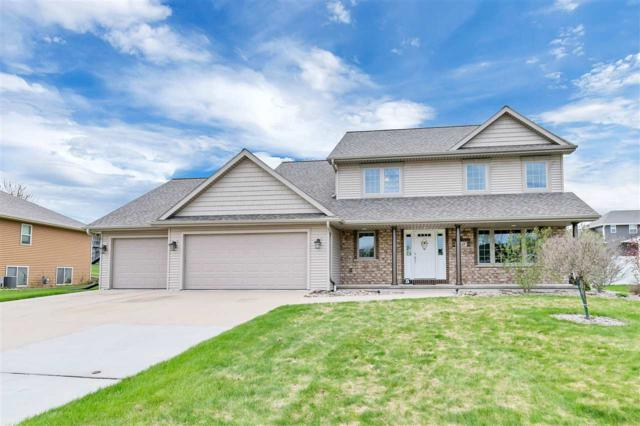 3437 Sandgate Castle Drive, Green Bay, WI 54313 (#50183433) :: Symes Realty, LLC