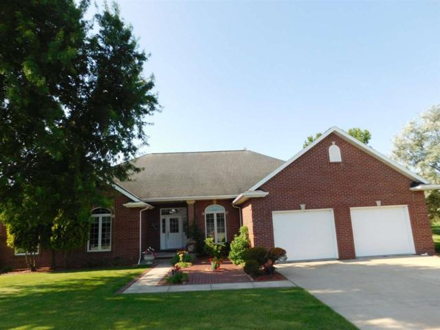 1521 Silver Maple Drive, De Pere, WI 54115 (#50184255) :: Symes Realty, LLC