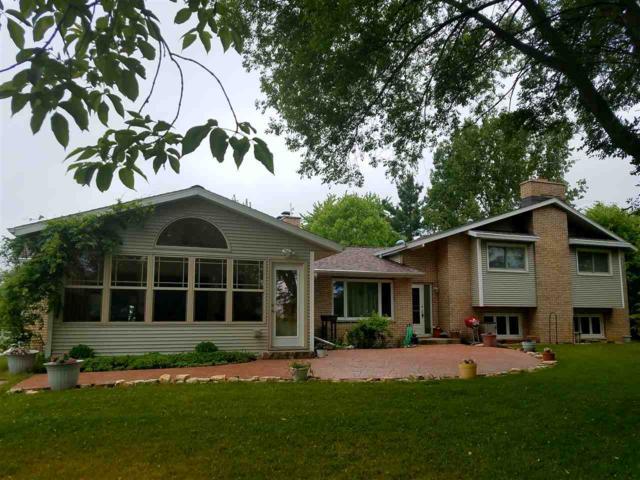 N5502 Grandview Road, Fond Du Lac, WI 54937 (#50184704) :: Symes Realty, LLC