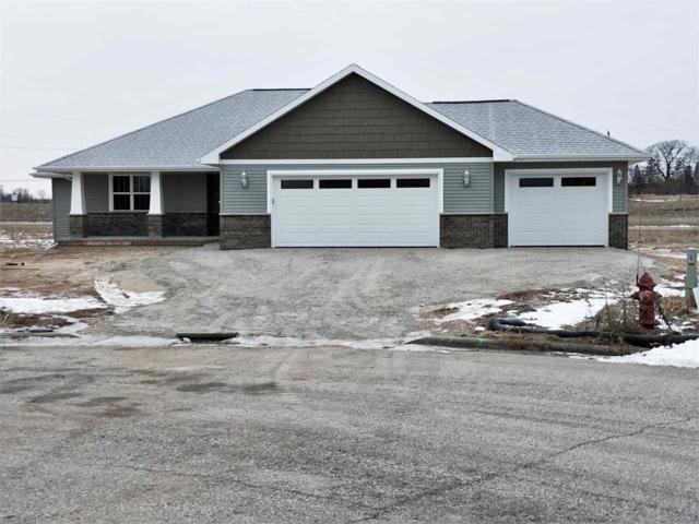 200 Lakota Lane, Kewaunee, WI 54216 (#50186525) :: Todd Wiese Homeselling System, Inc.
