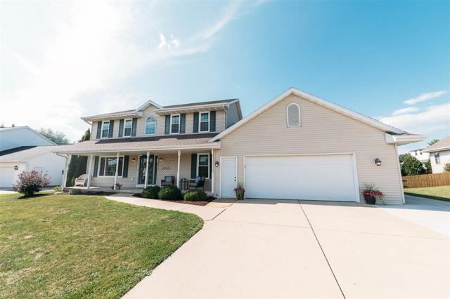 1008 Tanager Trail, De Pere, WI 54115 (#50188535) :: Symes Realty, LLC