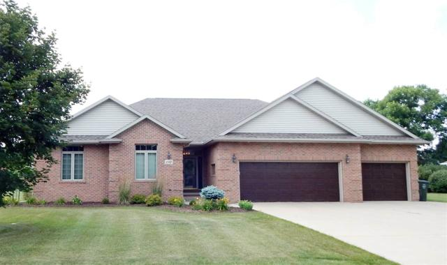 2312 Lost Dauphin Road, De Pere, WI 54115 (#50189805) :: Symes Realty, LLC