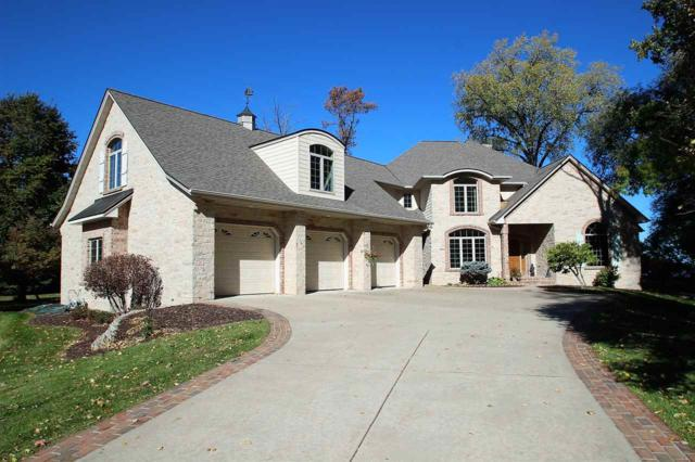 4367 Nicolet Drive, Green Bay, WI 54311 (#50190083) :: Symes Realty, LLC