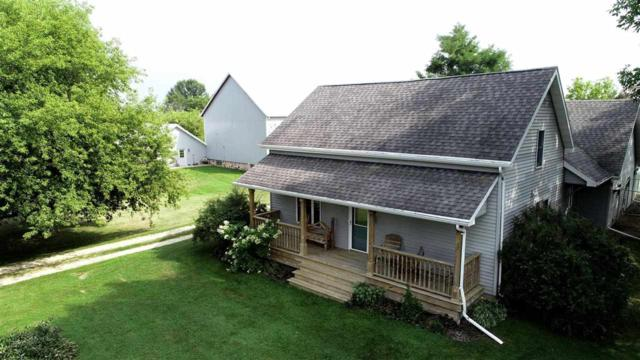 W3131 State Road, Chilton, WI 53014 (#50190104) :: Todd Wiese Homeselling System, Inc.