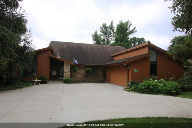 W1951 Camelot Trace Court, Green Lake, WI 54941 (#50190232) :: Dallaire Realty