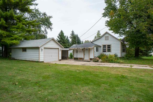 233 W High Street, Seymour, WI 54165 (#50190936) :: Todd Wiese Homeselling System, Inc.