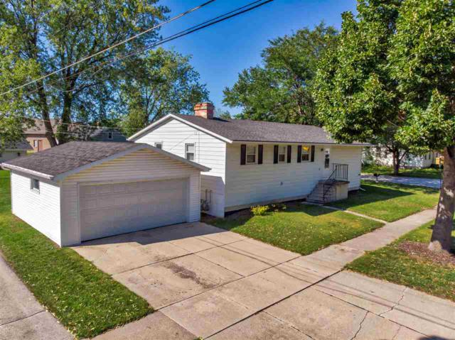 1178 Doblon Street, Green Bay, WI 54302 (#50191443) :: Dallaire Realty