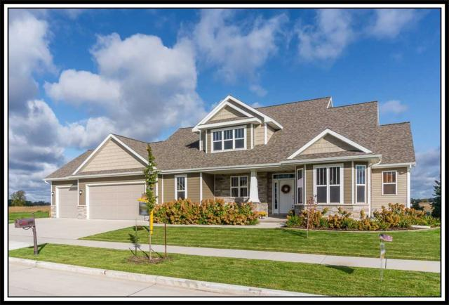 200 E Bluewater Way, Appleton, WI 54913 (#50191730) :: Symes Realty, LLC