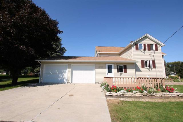 W3562 Hwy Wh, Malone, WI 53049 (#50191742) :: Todd Wiese Homeselling System, Inc.