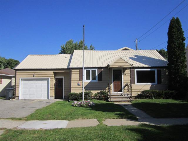 618 E Oak Street, Kimberly, WI 54136 (#50191746) :: Dallaire Realty