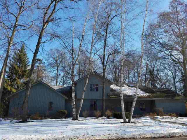 2428 Woodland Terrace, Neenah, WI 54956 (#50192449) :: Todd Wiese Homeselling System, Inc.