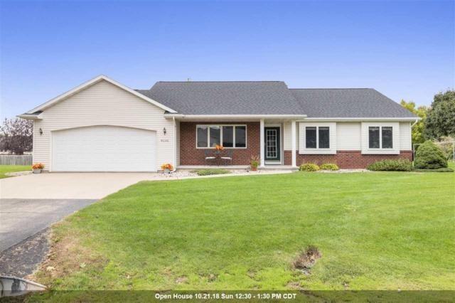 W2392 Hickory Park Drive, Appleton, WI 54915 (#50192601) :: Symes Realty, LLC