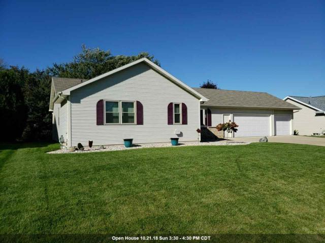 N271 Lavender Lane, Appleton, WI 54915 (#50192661) :: Symes Realty, LLC
