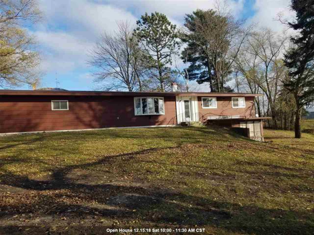 317 N Mill Street, Weyauwega, WI 54983 (#50194600) :: Todd Wiese Homeselling System, Inc.