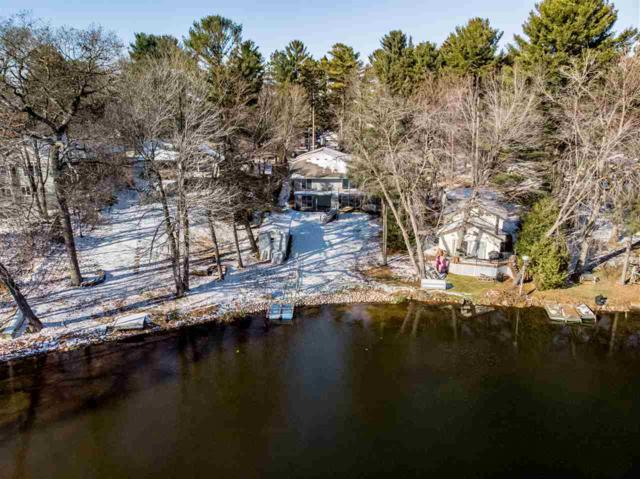 N2878 Island View Drive, Clintonville, WI 54929 (#50194909) :: Symes Realty, LLC