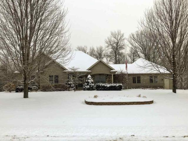 4697 Winding Creek Trail, Abrams, WI 54101 (#50195121) :: Dallaire Realty