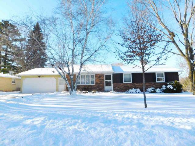 2264 Lucerne Circle, Green Bay, WI 54311 (#50196560) :: Dallaire Realty