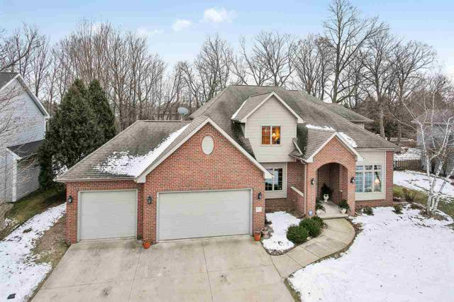 411 Kraft Street, Neenah, WI 54956 (#50196577) :: Dallaire Realty