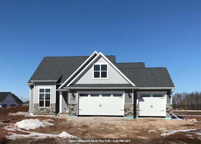 1790 Meadowland Court, Green Bay, WI 54311 (#50196785) :: Todd Wiese Homeselling System, Inc.