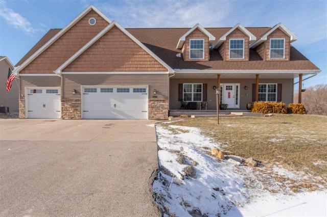 3292 Bower Creek Road, De Pere, WI 54115 (#50197020) :: Symes Realty, LLC