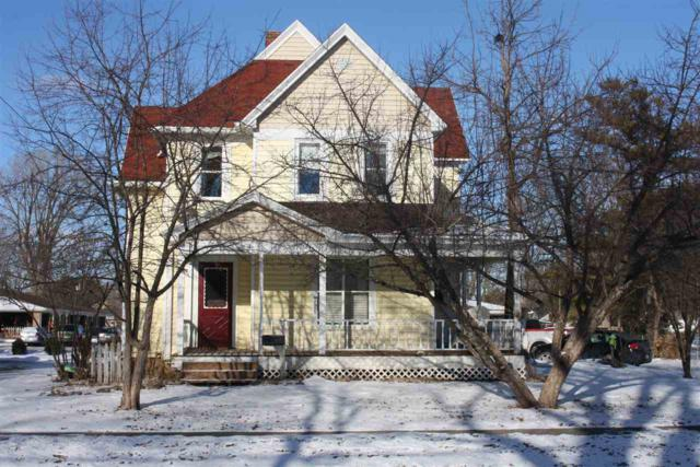 207 W Pearl Street, Seymour, WI 54165 (#50197958) :: Symes Realty, LLC
