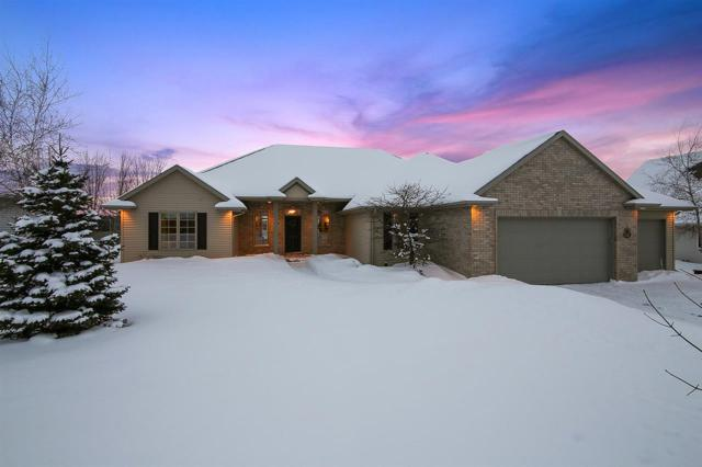 3566 Spyglass Hill Drive, Green Bay, WI 54311 (#50198381) :: Symes Realty, LLC