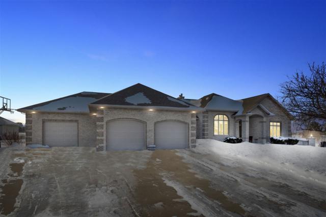 373 Windmill Drive, Kaukauna, WI 54130 (#50198562) :: Todd Wiese Homeselling System, Inc.
