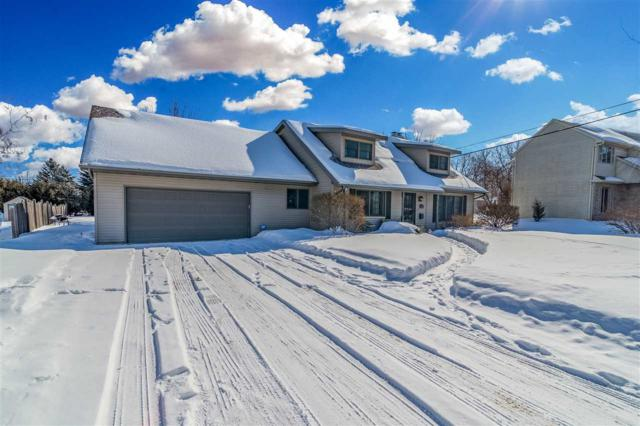 1346 Whittier Drive, Neenah, WI 54956 (#50198781) :: Todd Wiese Homeselling System, Inc.