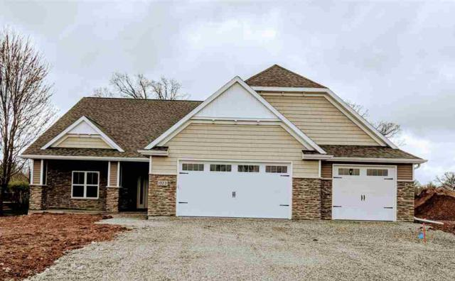 1923 Big Bend Drive, Neenah, WI 54956 (#50199609) :: Dallaire Realty