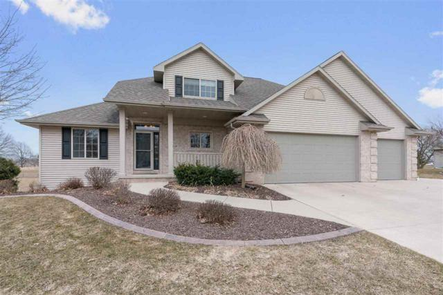 439 S Huron Road, Green Bay, WI 54311 (#50200162) :: Dallaire Realty