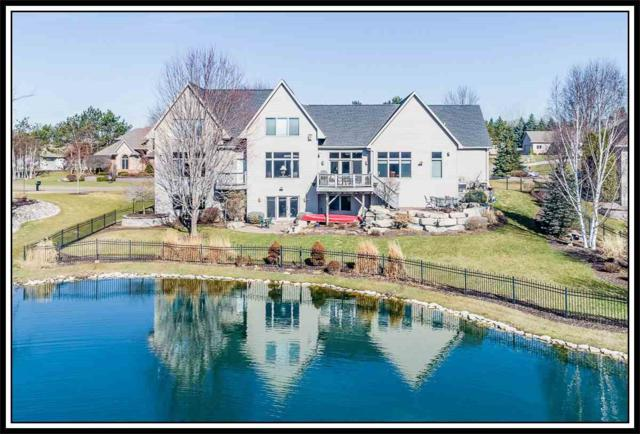 440 S Pine Grove Lane, Hortonville, WI 54944 (#50200264) :: Dallaire Realty