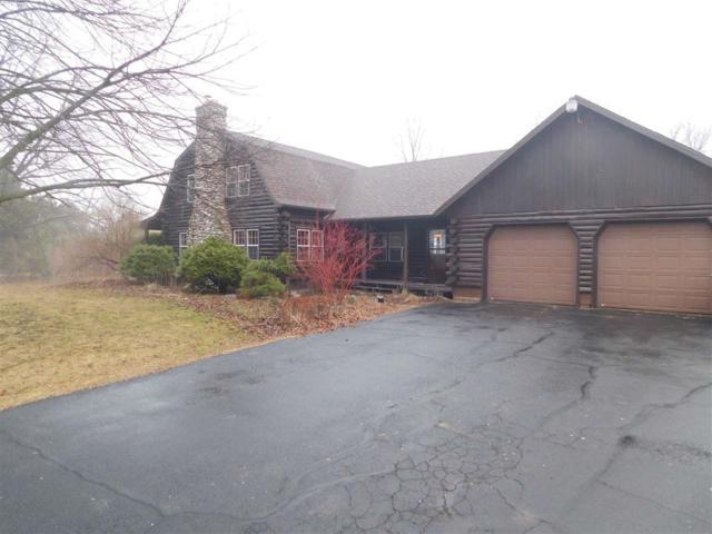 W5453 Stingle Road, Black Creek, WI 54106 (#50200614) :: Todd Wiese Homeselling System, Inc.
