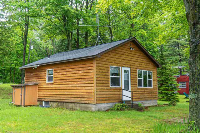 10201 Tree Lake Road, Rosholt, WI 54473 (#50201351) :: Dallaire Realty