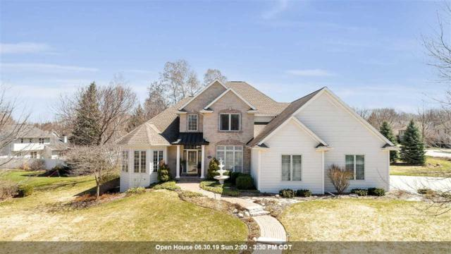 1905 W Telemark Circle, Green Bay, WI 54313 (#50201615) :: Todd Wiese Homeselling System, Inc.